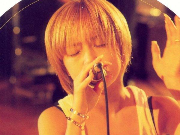唱歌最有魅力