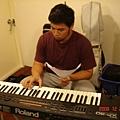keyboard-小傑