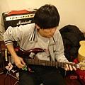 guitar-阿邦