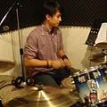 drums-小m