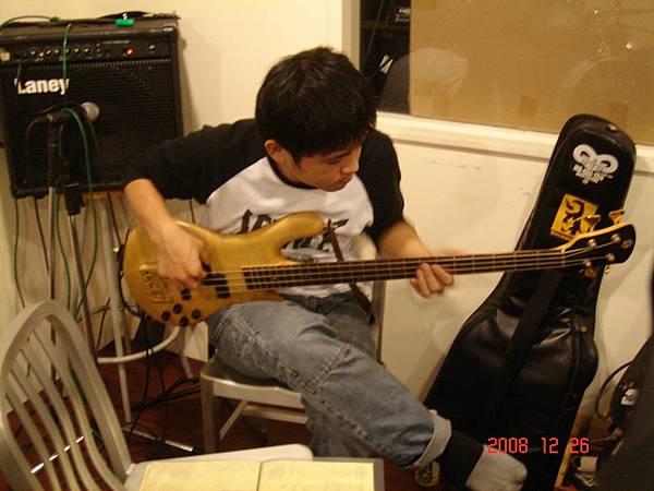 bass-阿康