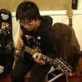 guitar&總監-巴亮
