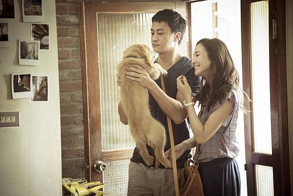 《只要一分鐘》在探討人與寵物間的依存關係與終生陪伴.jpg