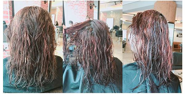 尚未改造前-台中染髮推薦HairCity髮城