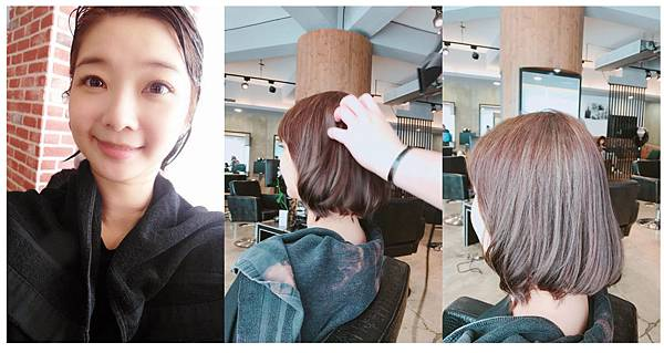 補充頭髮養分-台中染髮推薦HairCity髮城