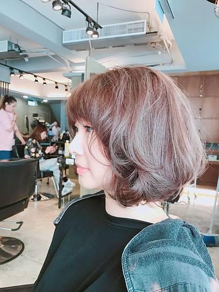 超美顏色-不用漂髮色HairCity髮城