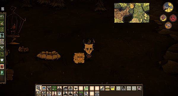 Don't Starve - Companion Chester