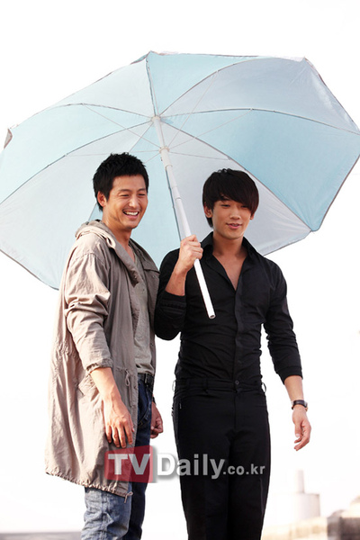 Rain-李政真.jpg