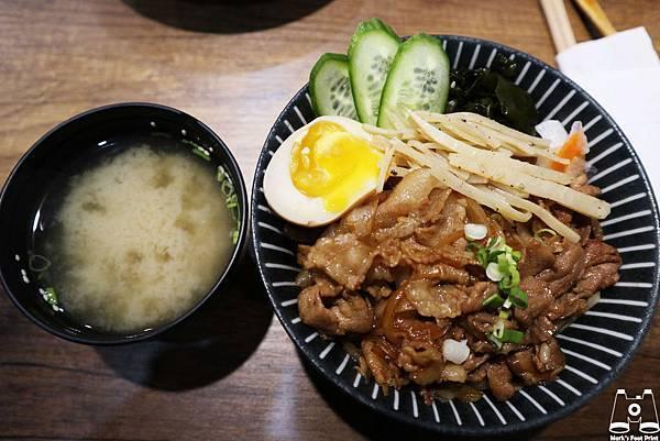 三杉日式創作料理招牌豚丼.jpg