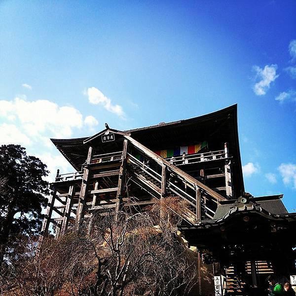 笠森觀音寺
