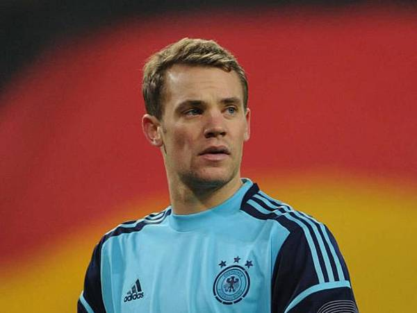 Manuel Neuer2