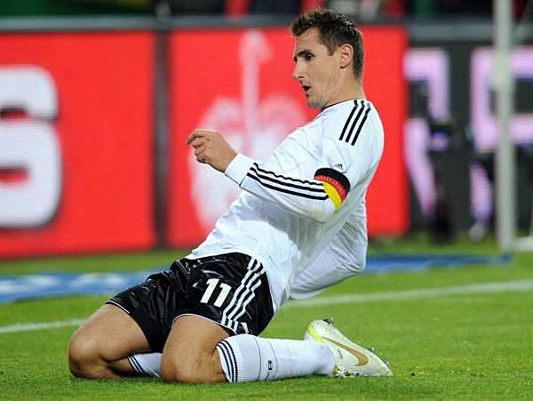 Miroslav Marian Klose2