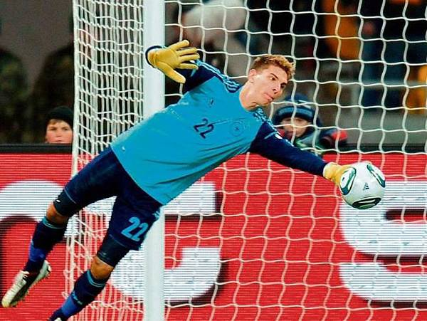 Ron-Robert Zieler2