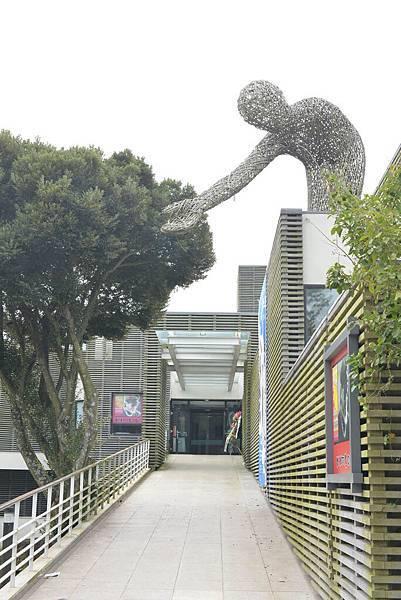 濟州藝術街