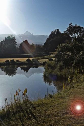 肯亞山國家公園
