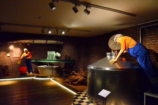貝赫爾博物館