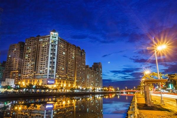 維悅酒店外觀(夜)hotel view_03.jpg