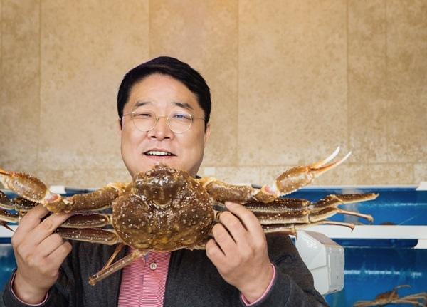 Hilton 6  crab restaurant34.JPG