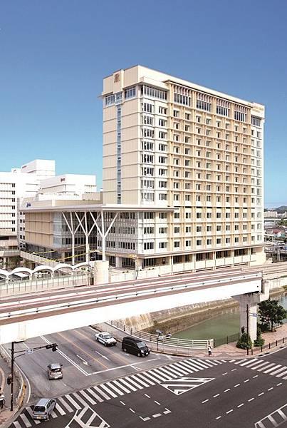 麗嘉皇家大酒店 沖繩外1.jpg