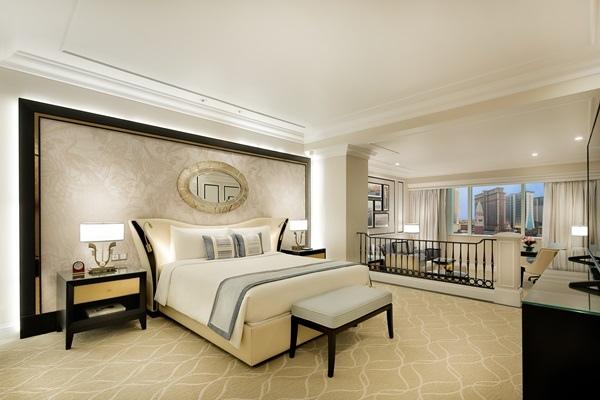 Premio Royale Suite, The Venetian Macao  澳門威尼斯人, 奢華皇室套房.jpg