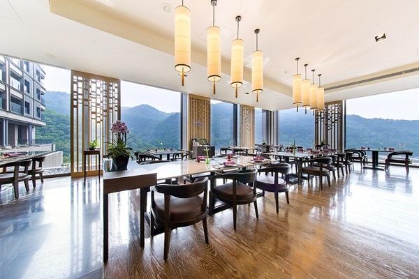 北投麗禧溫泉酒店-雍翠庭餐廳-廳景2.jpg