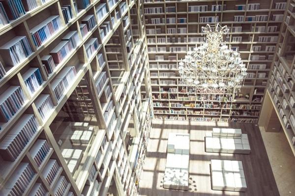3 光陰部落藏書閣 Library01.jpg