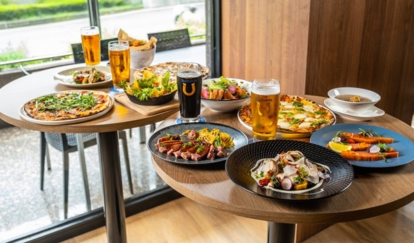 Buckskin Beerhouse南京店將於明(17)日正式開幕,推出多道南京店限定美食_大檔.jpg