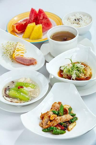 力麗儷山林會館風味餐1.jpg