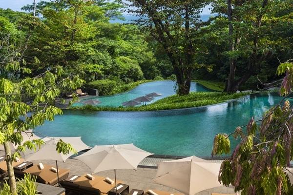 Pool Shot新加坡聖淘沙嘉佩樂酒店.jpg