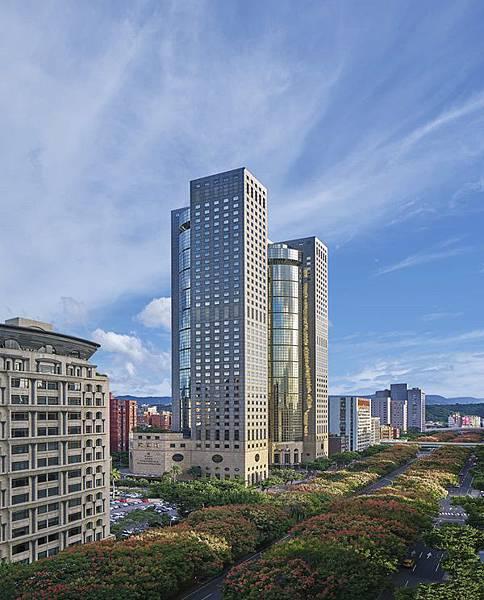香格里拉台北遠東國際大飯店外觀照.jpg