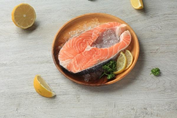 安永鮮物挪威鮭魚輪切.JPG