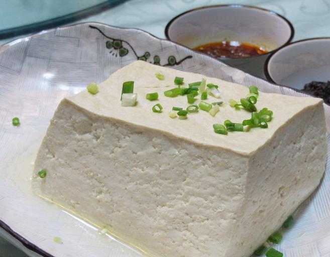 吳府一塊豆腐