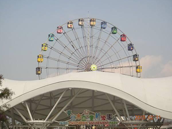 20150211兒童新樂園1.JPG