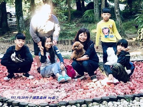 107.10.28竹子湖黑森林  by盈之4.jpg