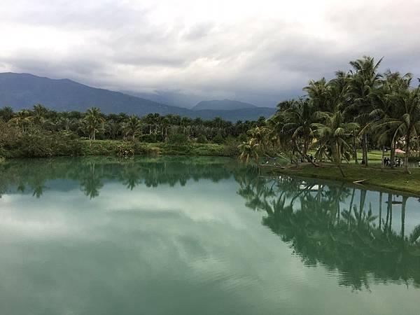 雲山水生態農場