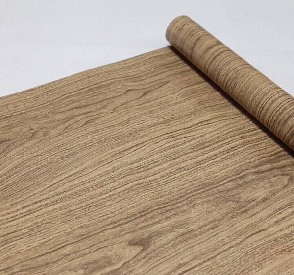壁紙 深色木紋系列