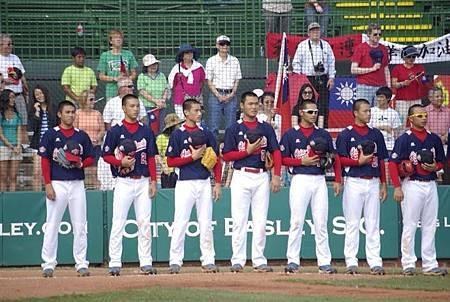 〈LLB世界青棒賽〉延長賽不敵委內瑞拉 中華無緣爭冠