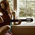 你不必非要學吉他