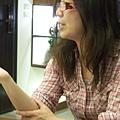 小弟 / 建宇的妻子,淑雲,人如其名很賢淑