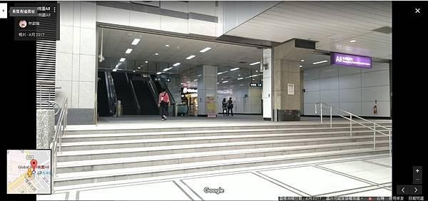 A8捷運站出口.JPG