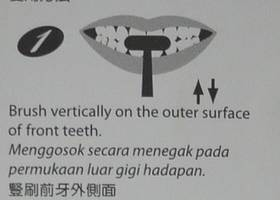 T型牙刷1