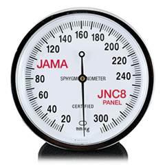 JNC8標誌圖