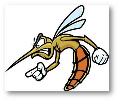 防蚊液的錯誤迷思