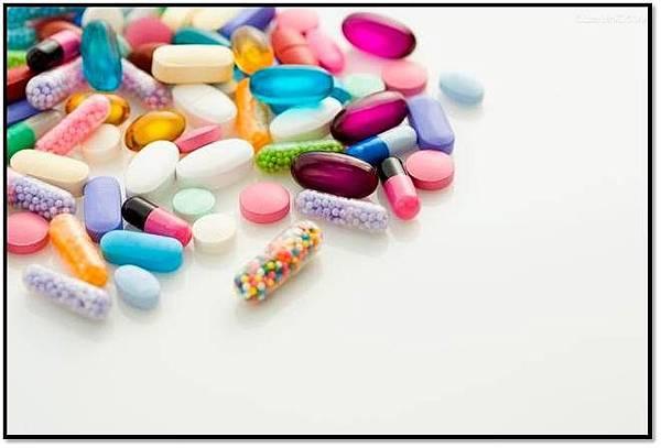 藥物引起的營養素缺乏