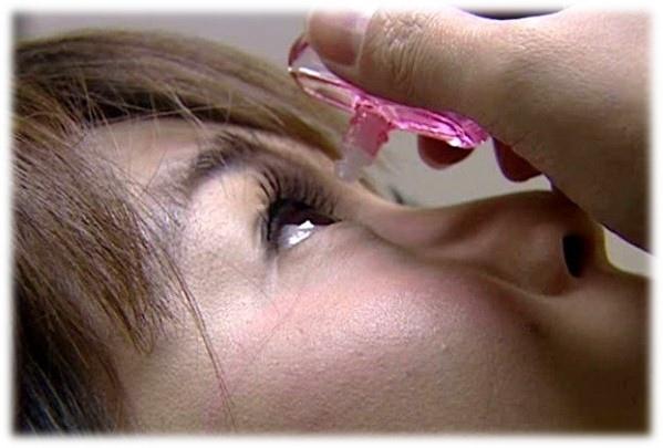 日本藥妝眼藥水的錯誤迷思