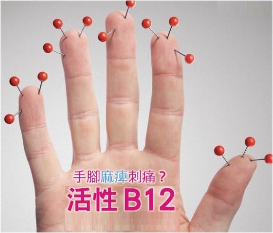 活性B12