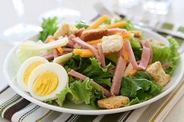 低GI飲食