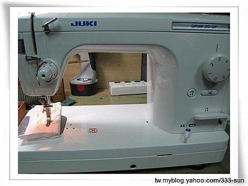 JUKI TL98Q(電腦式)半職業直線縫桌上型縫衣機