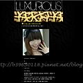 [無名名片樣式分享]Luxurious低調奢華豹紋