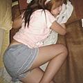 我睡著被寶貝偷拍